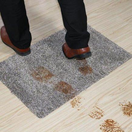 Csodalábtörlő, szennyfogó szőnyeg