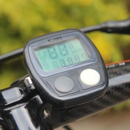 Kerékpár kilométeróra komputer computer bicikli km óra