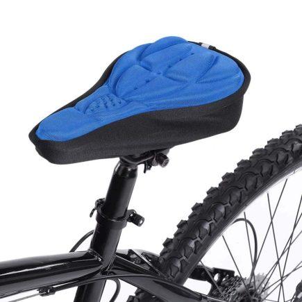 3D Biciklis Üléshuzat - A Maximális kényelemért Kék