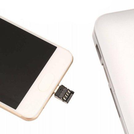 USB-C OTG átalakító