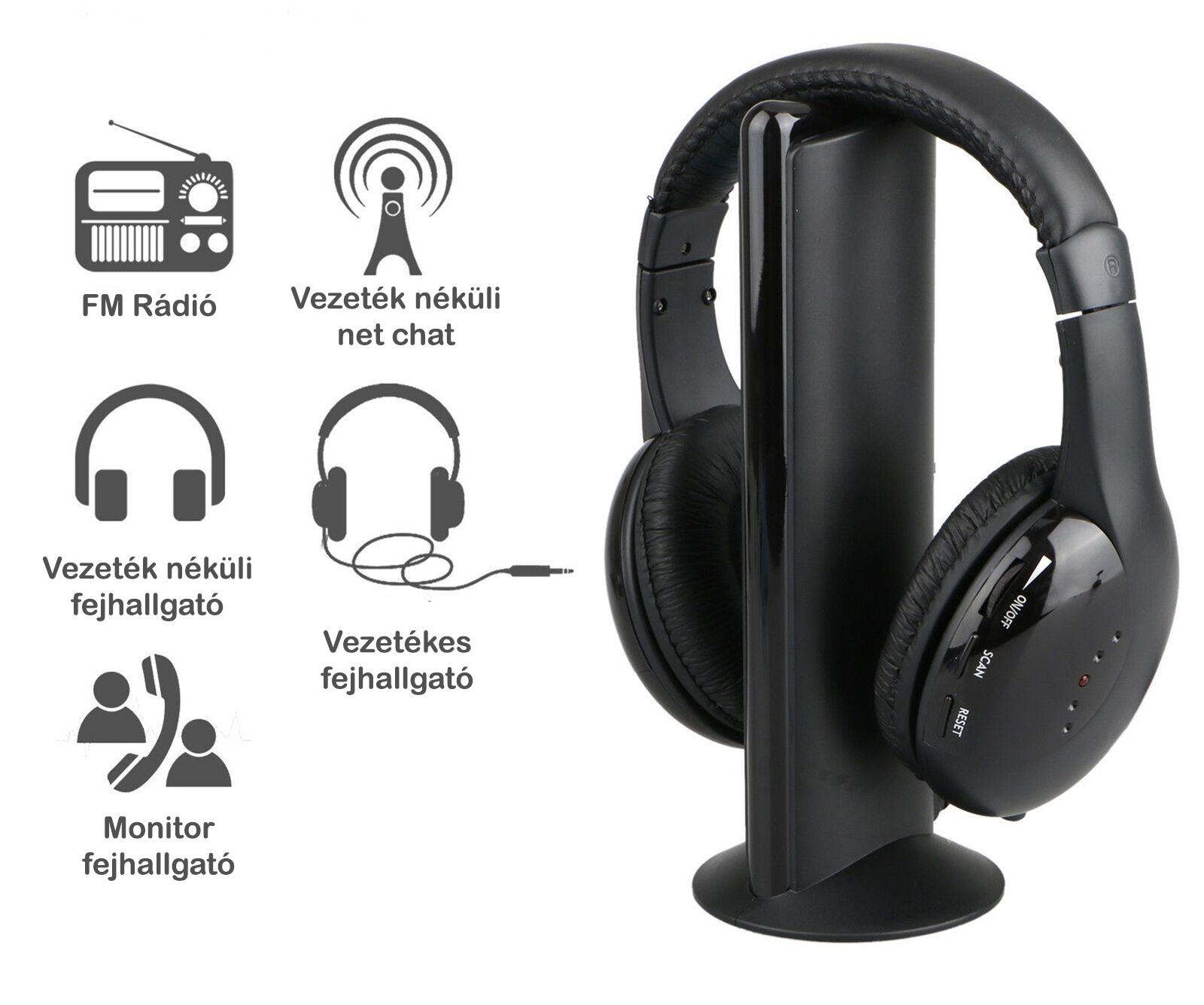 Fejhallgató01
